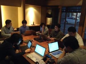 sawara-hack2014