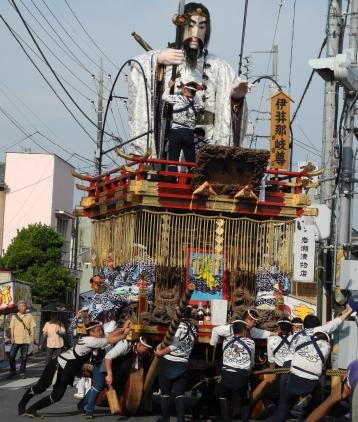 「佐原の大祭 秋祭り」の画像検索結果