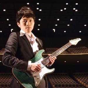 ギター・竹田さん2